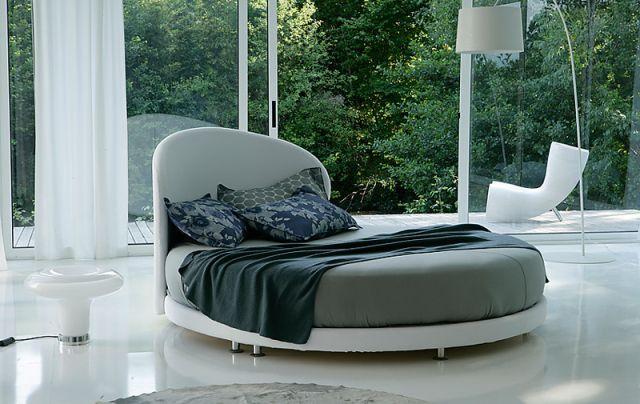 Materasso rotondo archives letto e materasso - Cuscini lunghi per letto ...
