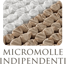 micromolle indipendenti