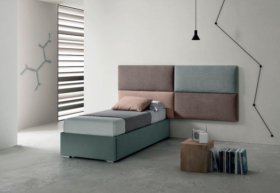 plain letto bside