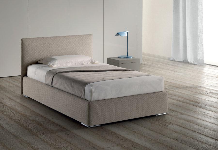 plain letto singolo