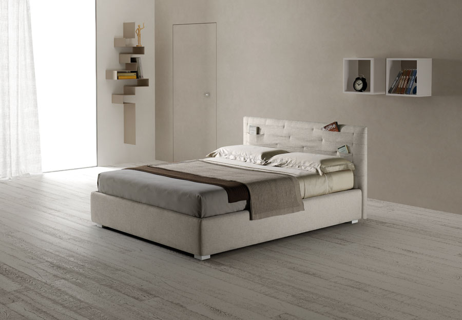 pocket letto matrimoniale bside