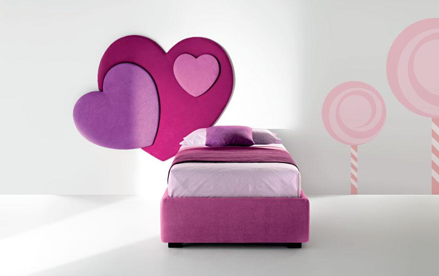 sweet letto bside
