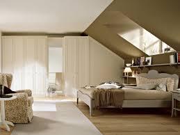 camera da letto Scandola