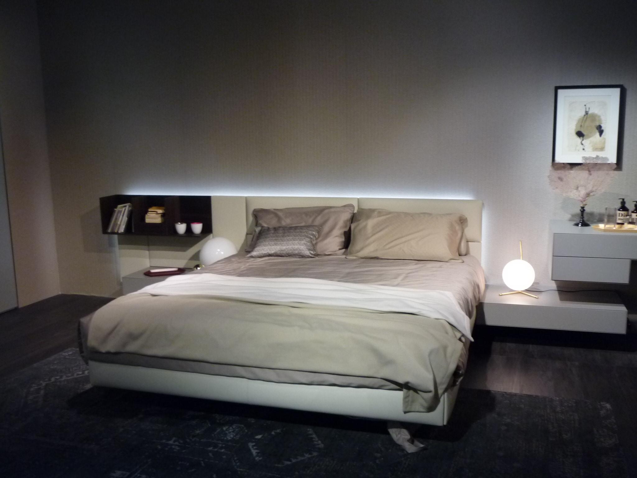 Best Camere Da Letto San Giacomo Contemporary - Amazing House Design ...