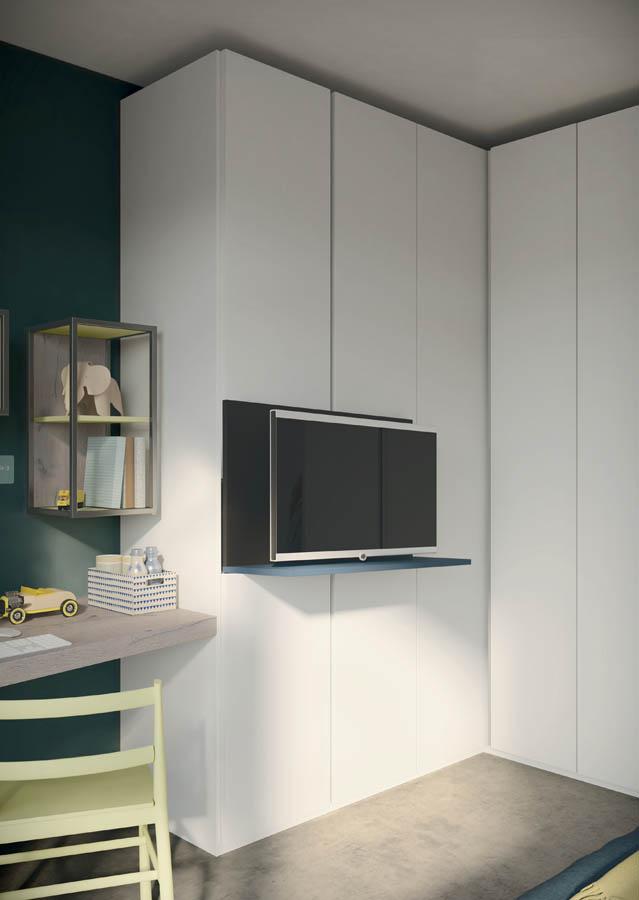 armadio per tv fimar mobili